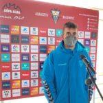 """Manu Fuster: """"El Albacete se va a salvar al 100%"""""""