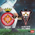 Previa Girona - Albacete: A escaparse del descenso