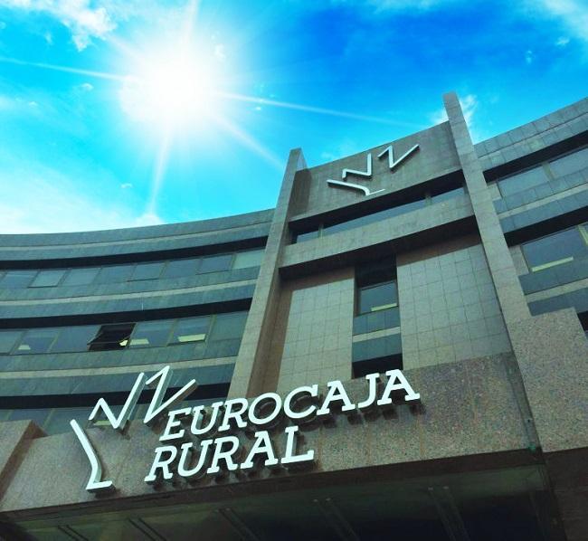 Eurocaja Rural reafirma su solidez y logra un beneficio de 36,2 millones de euros en 2020 a pesar de la incidencia de la pandemia