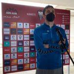 """Kecojevic: """"Ganar estaría muy bien, pero quedarán 14 partidos"""""""