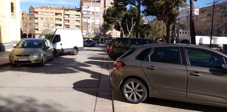 El Ayuntamiento de Albacete ordenará el aparcamiento en el entorno de la Plaza de Toros y creará un anillo de seguridad