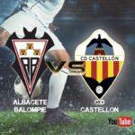Previa Albacete - Castellón: Convertir las sensaciones en puntos