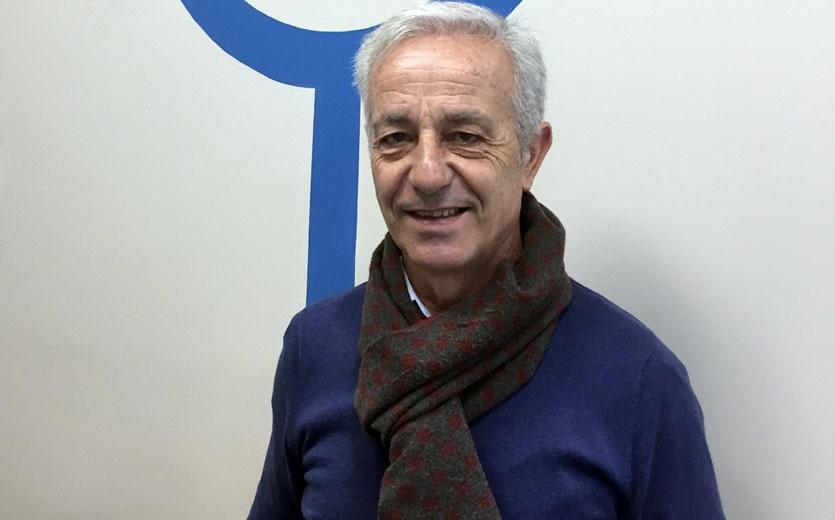 Pepe Carcelén comentará el Alba - Espanyol en Radio Marca Albacete