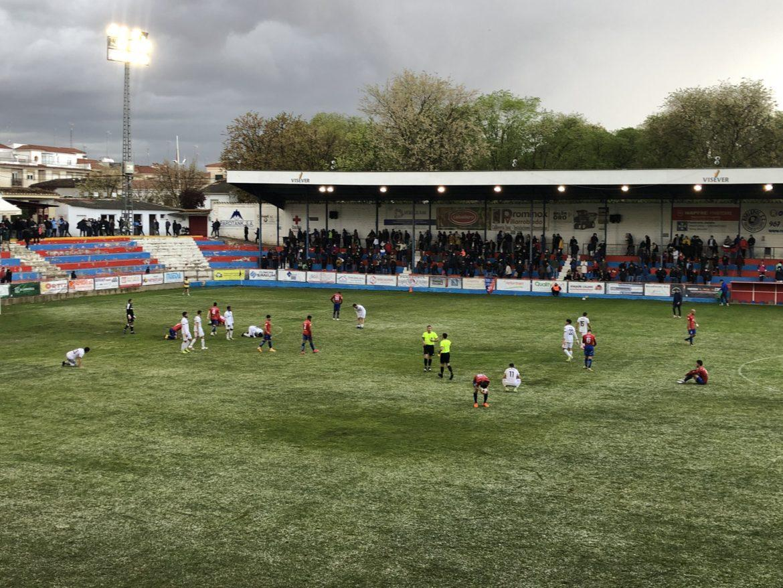 El CP Villarrobledo desciende a Tercera RFEF