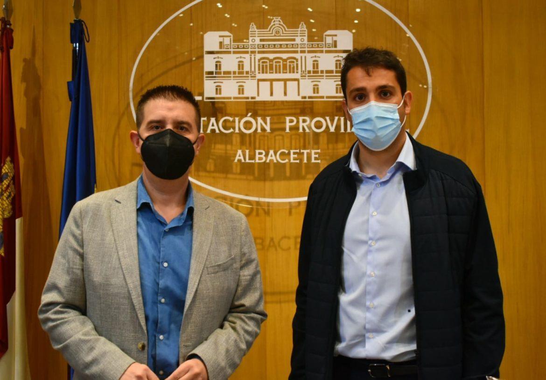 La Diputación de Albacete dispone más de 300.000 € en en ayudas deportivas para ayuntamientos y clubes de la provincia
