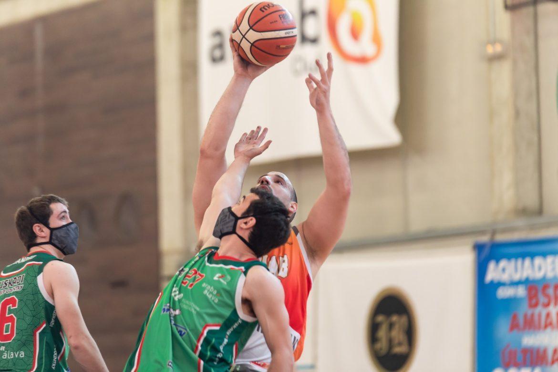 Ilunion y BSR Amiab Albacete disputan un encuentro menos trascendental que otras temporadas