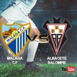 Previa Málaga - Albacete: Salvarse en la agonía
