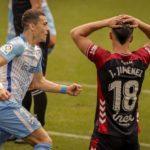 El Albacete desciende virtualmente