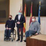 Albacete será sede de la fase final de la Copa del Rey de baloncesto en silla de ruedas