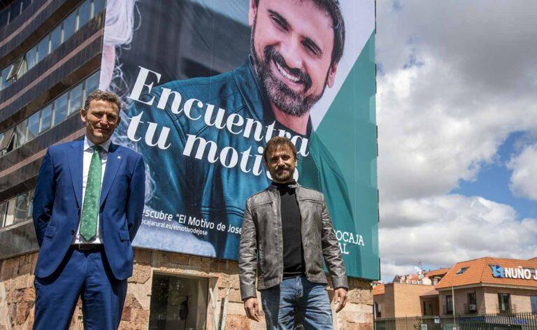 La campaña de Eurocaja Rural que reivindica la vida en los pueblos, protagonizada por José Mota