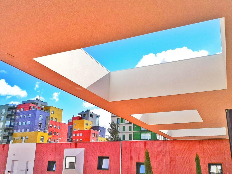 El CEIP de Imaginalia se llamará Colegio de Educación Infantil y Primaria 'La Ilustración'