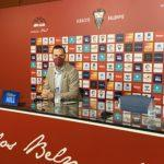 "Víctor Varela: ""Hemos fracasado en el objetivo deportivo"""