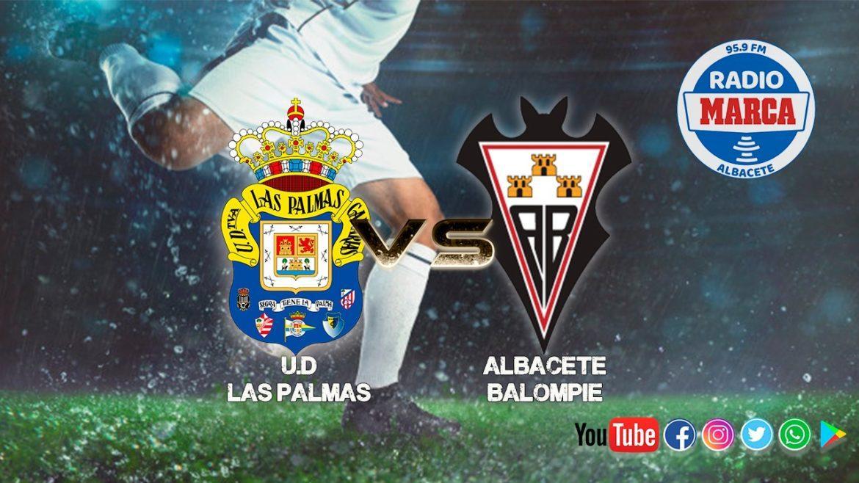 Previa Las Palmas - Albacete: El Alba se juega el escudo