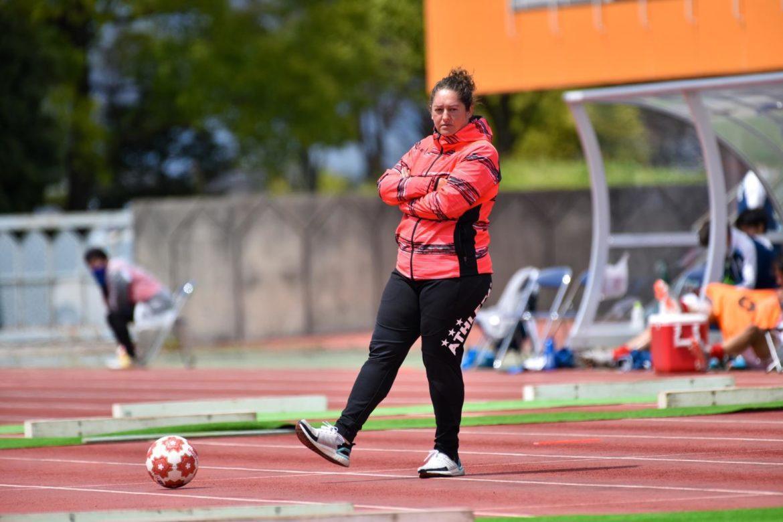 Mila Martínez, a dos partidos de visitar al Vissel Kobe de Andrés Iniesta