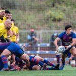 Burgos y Alcobendas jugarán  la Final de la Copa del Rey de rugby