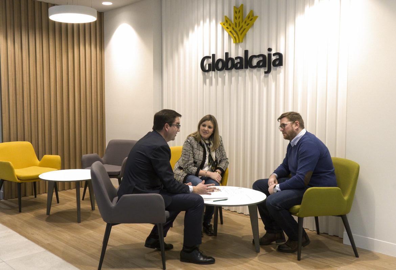 Globalcaja posibilita a sus clientes bonificar sus comisiones en el marco del Plan Tú Eliges