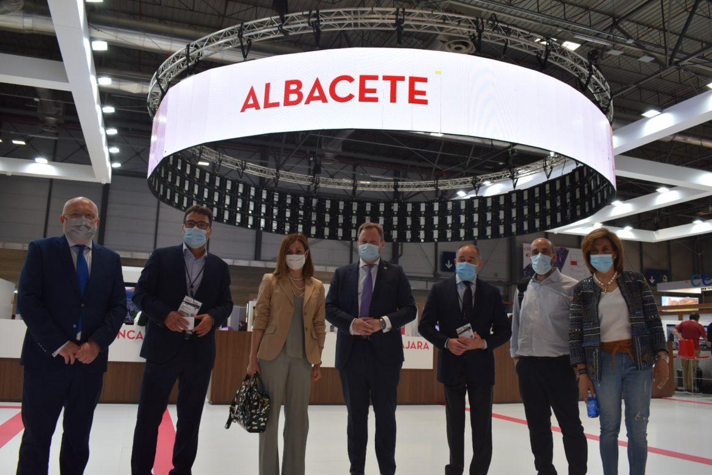 Albacete presenta su nueva identidad turística en FITUR