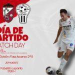 Previa Jornada 6: Albacete FS - UDAF AFANION