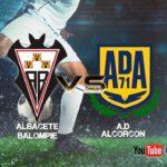 Previa Albacete - Alcorcón: Al borde del precipicio