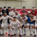 El Albacete FS se impone en un derbi marcado por los goles