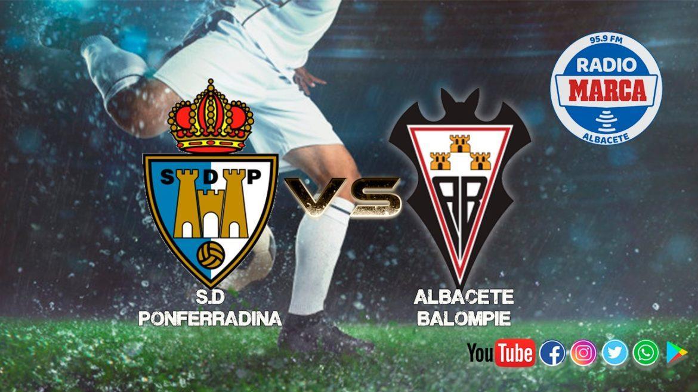 Previa Ponferradina - Albacete: Ha llegado el momento de la dignidad