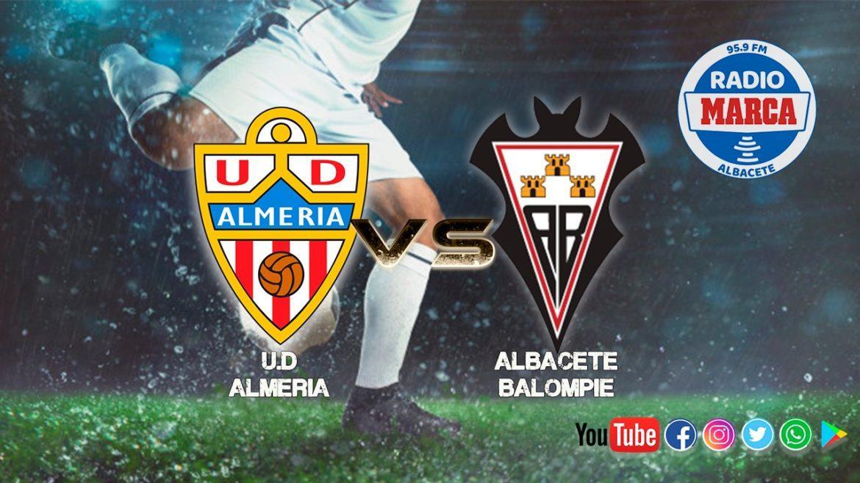 Previa Almería - Albacete: Últimos billetes para subirse a la permanencia