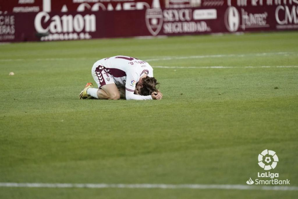 Se confirma el descenso: el Albacete ya es equipo de Primera RFEF