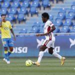El Alba cae en Las Palmas y terminará la liga como último clasificado