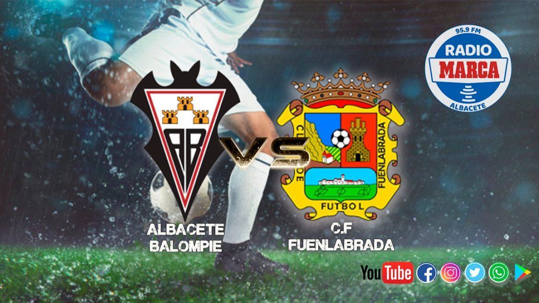 Previa Albacete - Fuenlabrada: Adiós a la Segunda División