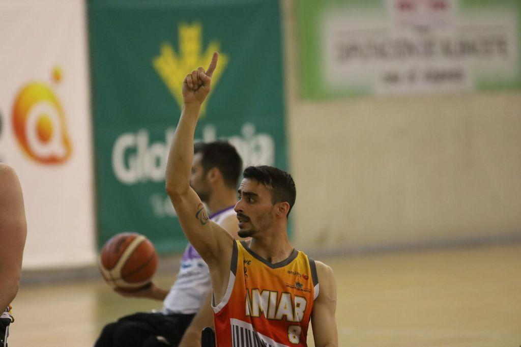 El BSR Amiab Albacete despide la liga en casa frente al Amivel