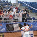 El Albacete FS gana en Valdepeñas y es líder en solitario