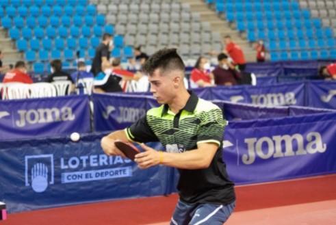 Al Club Albacete Tenis de Mesa se le escapó el ascenso