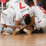 El Alba FS vence en la batalla de Lepanto y acaricia el ascenso