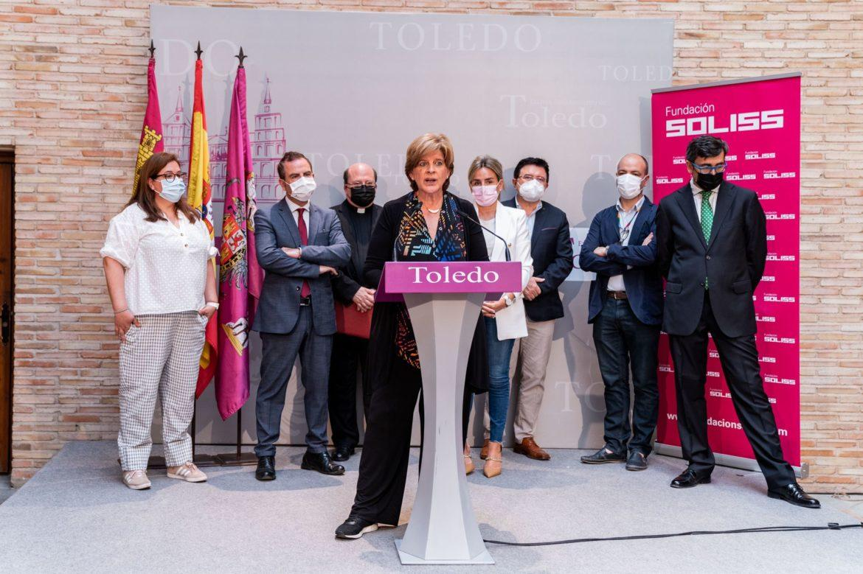 La Fundación Soliss, patrocinador oficial del Festival musical el Greco en Toledo