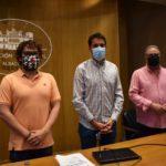 La Diputación apoya el desarrollo en Munera este fin de semana de dos campeonatos de Natación enmarcados en el programa 'Somos Deporte 3-18'