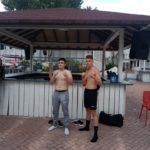 Boxeo: Guillermo Guevara vence y convence en Toledo