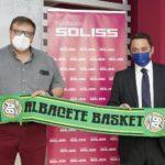Fundación Soliss apoya al Albacete Basket