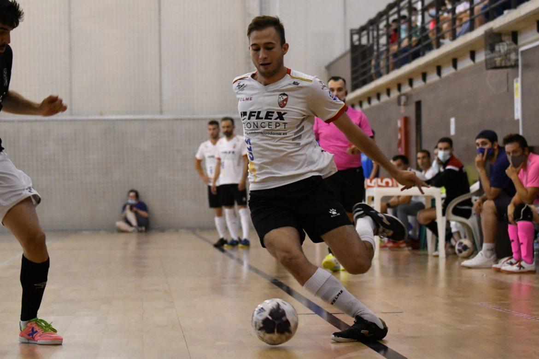 El Albacete FS celebra su ascenso con otra victoria en el derbi