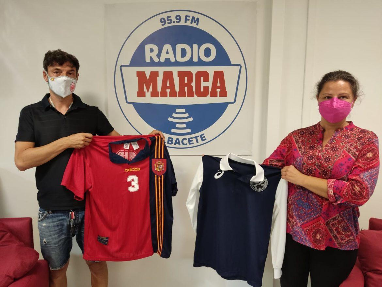 Santi Denia y Susana Rodríguez, los albaceteños que nos representarán en los JJOO de Tokio