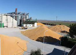 Cereales Candelo no sufre ningún cese de actividad relevante debido al incendio producido en el día de ayer