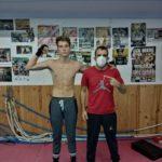 Boxeo: Jesús Coy será el seleccionador regional