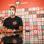 """Jeisson Martínez: """"Este club se merece el ascenso por su historia"""""""