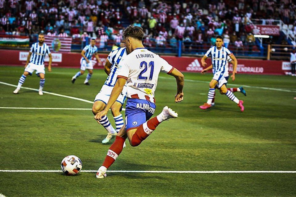El Albacete hará oficial mañana el fichaje de Marc Llinares
