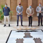 El alcalde y el Albacete Balompié mantienen su primera reunión