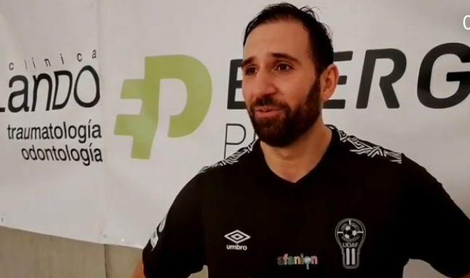 Pacorro será nuevo jugador del Albacete Fútbol Sala