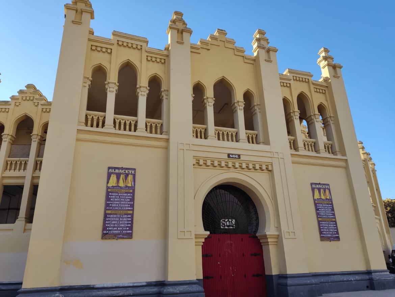 Vuelven los espectáculos taurinos a la Plaza de Albacete