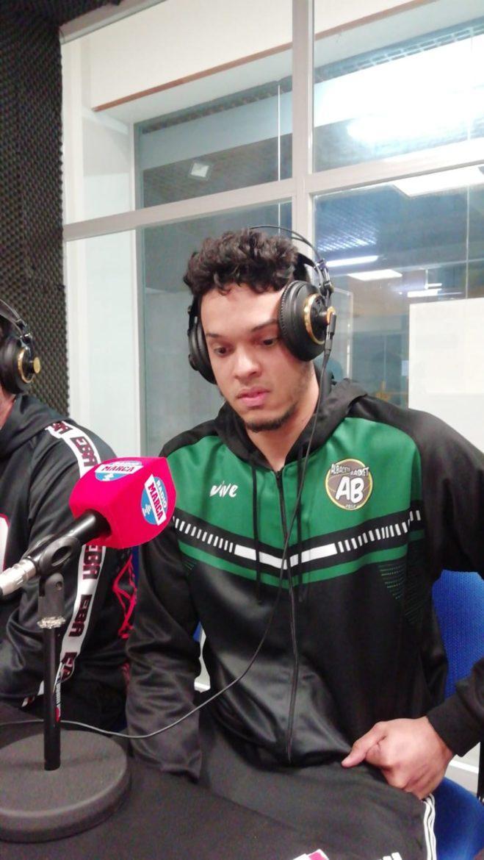 El CB Almansa ficha a Eddy Polanco