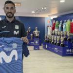 Raúl Gómez ficha por el Inter Movistar