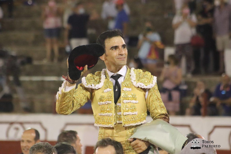 Sergio Serrano confirma su excelente momento