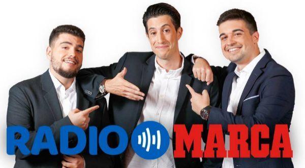 Radio MARCA presenta sus novedades para la próxima temporada radiofónica